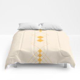 Minimal Geometry - Golden Comforters