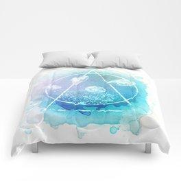 Sacred Jellies Comforters