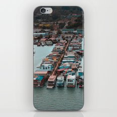 Mill Valley Residences iPhone & iPod Skin