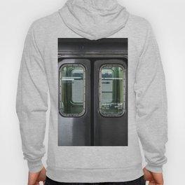 New York City Subway Hoody