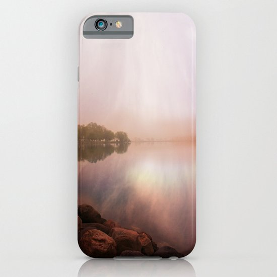 Immortal Hour iPhone & iPod Case