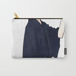 Hijikata Toushirou Gintama Carry-All Pouch