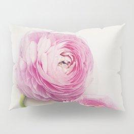 Pink Peonies 2 Pillow Sham