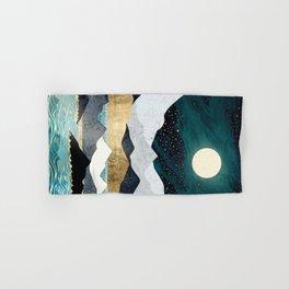 Ocean Stars Hand & Bath Towel