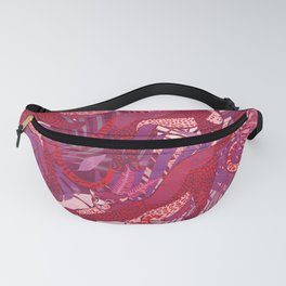 Wild Vibes I. Fanny Pack