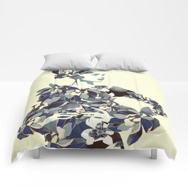 Inner Beauty II Comforters
