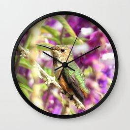 Lady Allen's Wall Clock