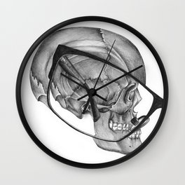 You are truly the master of your world here Wall Clock