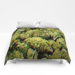 Weed Comforters