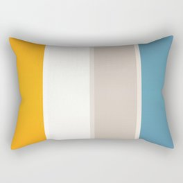 p a n e s Rectangular Pillow