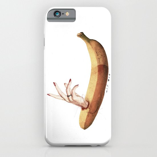 Faux | Collage iPhone & iPod Case