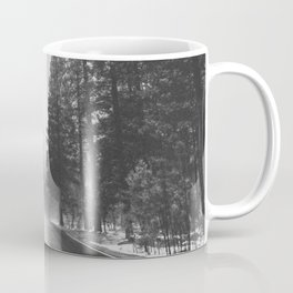 ROAD TRIP IV / Yosemite, California Coffee Mug