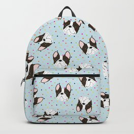 Awww Puppies Backpack
