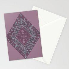 Gypsy Compass Stationery Cards