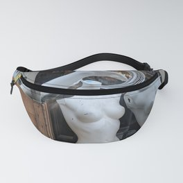 Call my chiropractor Fanny Pack