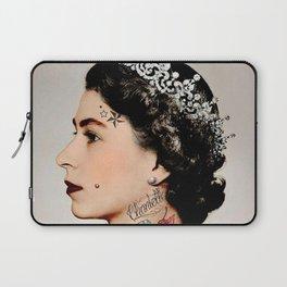 Rebel Queen Laptop Sleeve
