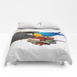 Repeat Comforters
