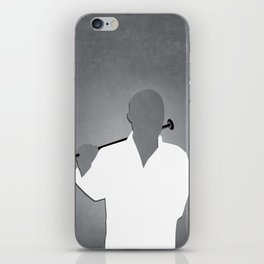 neurology iPhone Skin
