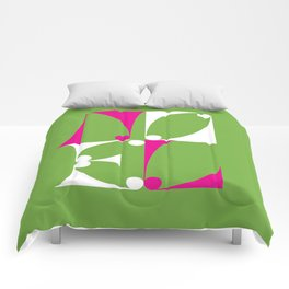 """noe """" L """" Comforters"""
