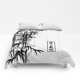 強度 柔軟性 (strength, flexibility) Comforters