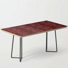 Semeru Coffee Table