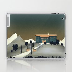Secret Castle Laptop & iPad Skin