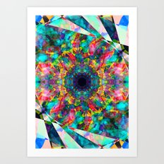 R0++ Art Print