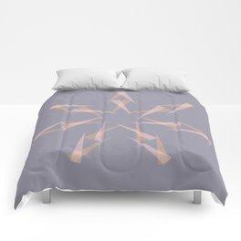 Pastel XMas Design I Comforters