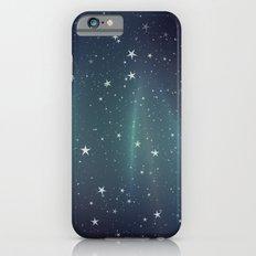 Aurora Stars iPhone 6s Slim Case