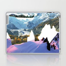 Experiment am Berg 29 Laptop & iPad Skin
