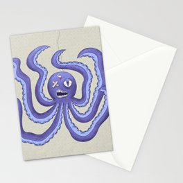 Hooked v2 Stationery Cards
