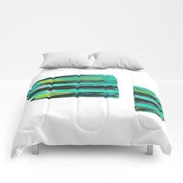 Leak Comforters