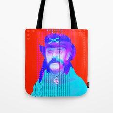 Gioconda Music Project · Lemmy · Motörhead Tote Bag