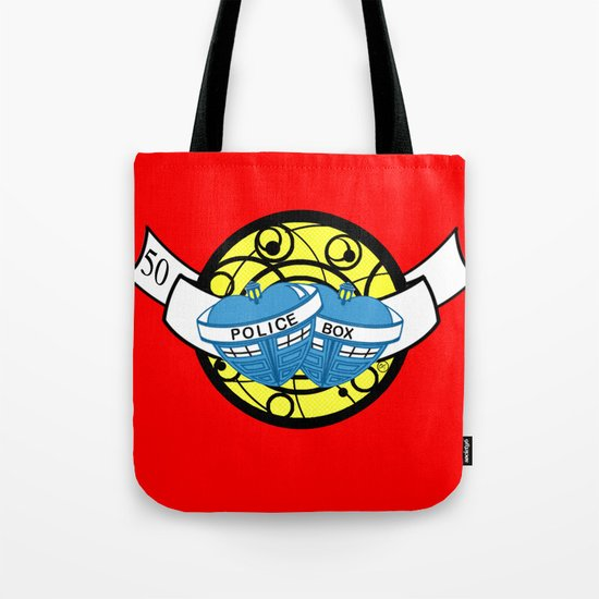 Who Loves you Sweetie Tote Bag