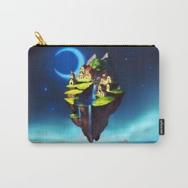 Dream Island Carry-All Pouch