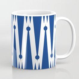 Tower Chevron Coffee Mug