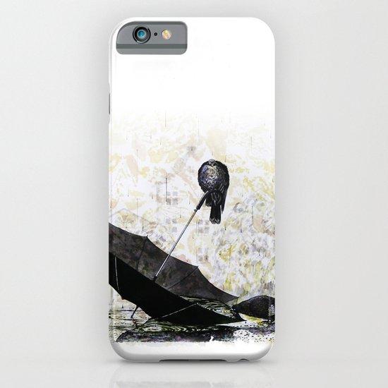 Pigeons iPhone & iPod Case