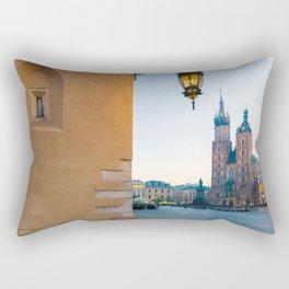 KRAKOW 02 Rectangular Pillow