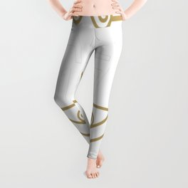 Made In 1987 All Original Parts Birthday Gift Leggings