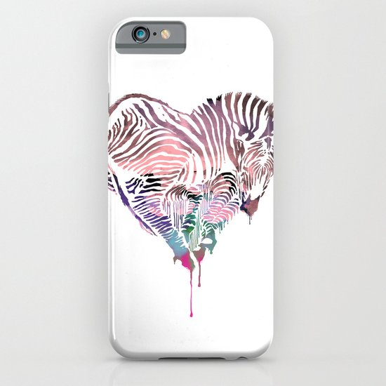 Z. Love iPhone & iPod Case
