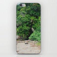 Borneo Bako National Park iPhone & iPod Skin