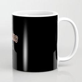 Idaho Vintage Retro Collegiate Coffee Mug