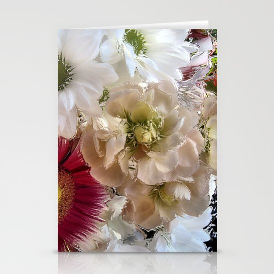 Prelude to a Dream Stationery Cards