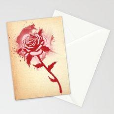 Romance Stationery Cards