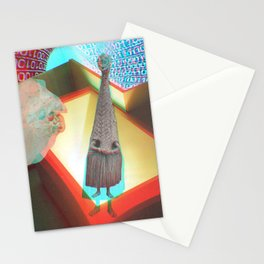 Multiverso/Multiverse Stationery Cards