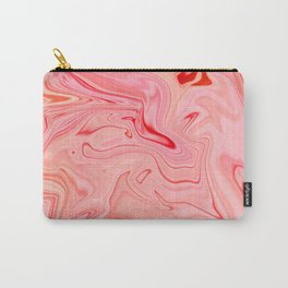 Pink Motion Carry-All Pouch