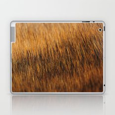 Brindle Fur Laptop & iPad Skin