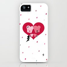 Bloody Family Slim Case iPhone (5, 5s)