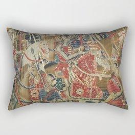 John of Braganza Rectangular Pillow