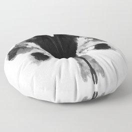 Form Ink Blot No. 30 Floor Pillow